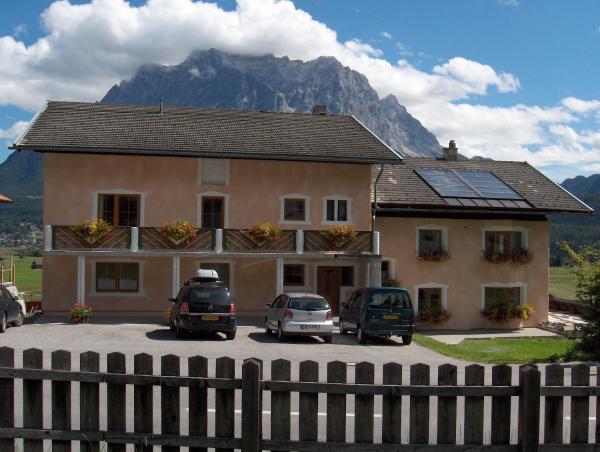 Hotellbilder: Alpin-Sportiv, Lermoos