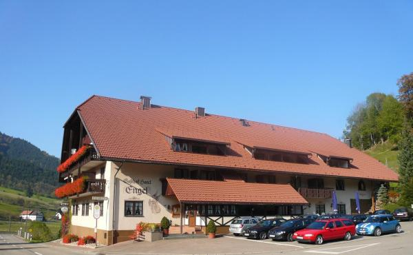 Hotel Pictures: Gasthof Hotel Engel, Simonswald