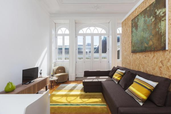 Premium Apartment with City View