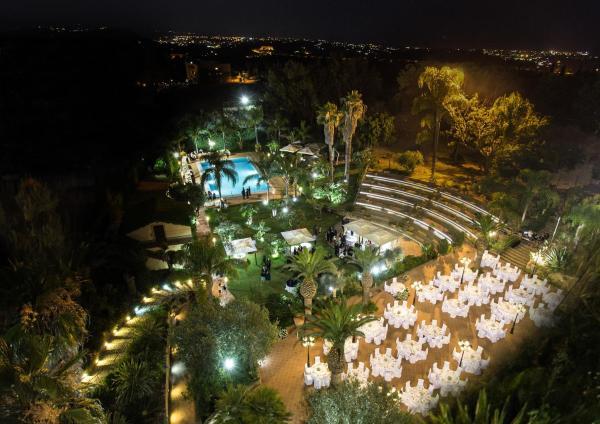 Fotografie hotelů: Hotel Della Valle, Agrigento