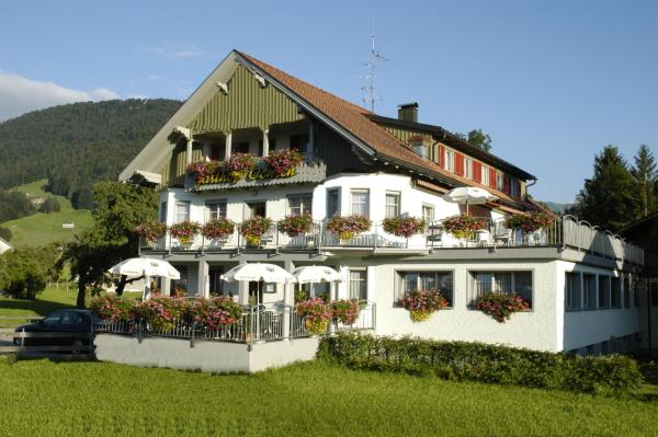 Fotos do Hotel: Gasthof Ochsen, Hittisau
