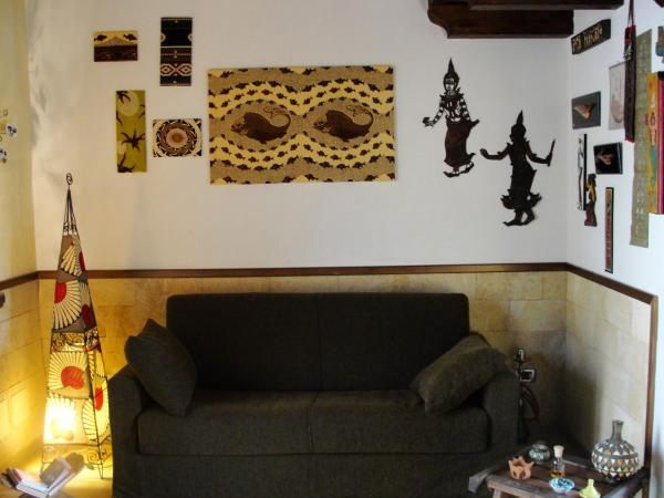 Φωτογραφίες: Casa Claudia, Μαρσάλα