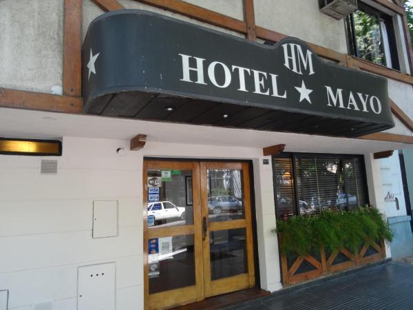 Zdjęcia hotelu: Hotel Mayo, Mendoza