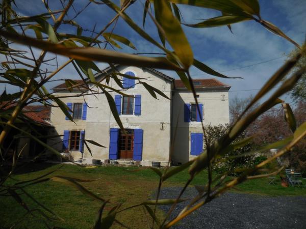 Hotel Pictures: Domaine de Montagnol, Sauveterre
