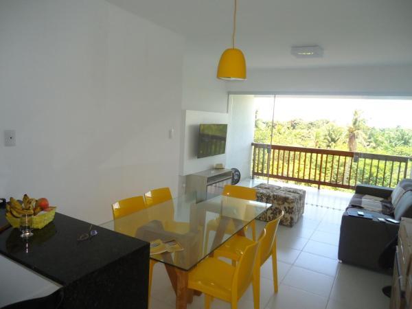 Hotel Pictures: Apartamento Monte Gordo Guarajuba, Guarajuba