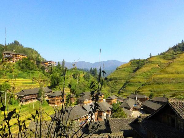 Hotel Pictures: Longji Wei Xing Ge Hotel, Longsheng
