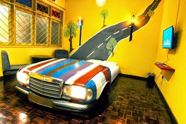 Hotelbilleder: Themes House, Johor Bahru