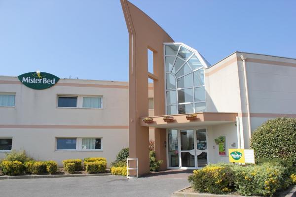 Hotel Pictures: , Berck-sur-Mer