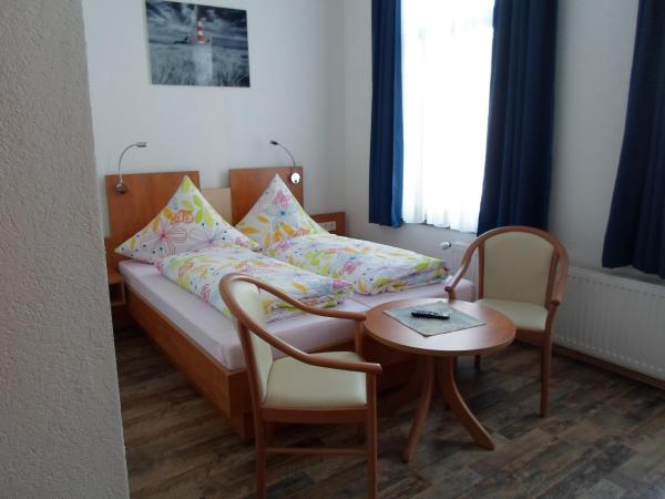 Hotel Pictures: Hotel An der Karlstadt, Bremerhaven