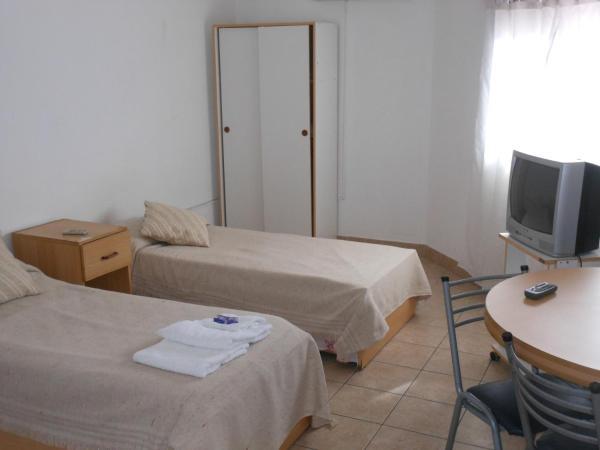 Fotografie hotelů: Apart Hotel Urquiza, Gualeguaychú
