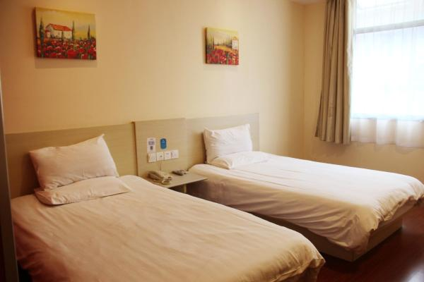 Mainland Chinese Citizen-Twin Room