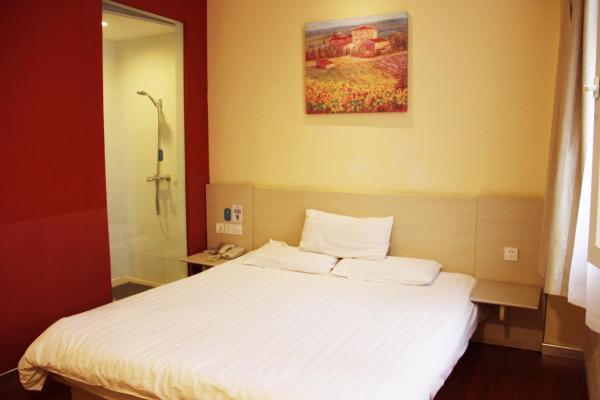 Hotel Pictures: Hanting Express Jilin Songyuan Dalu, Songyuan
