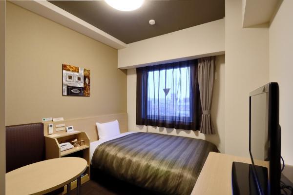 Standard Single Room - Non-Smoking on Non-Smoking Floor