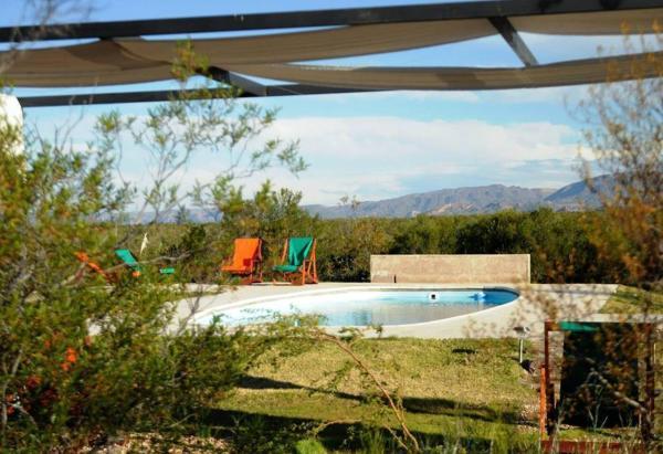 Fotos del hotel: Complejo Yampai, San Rafael