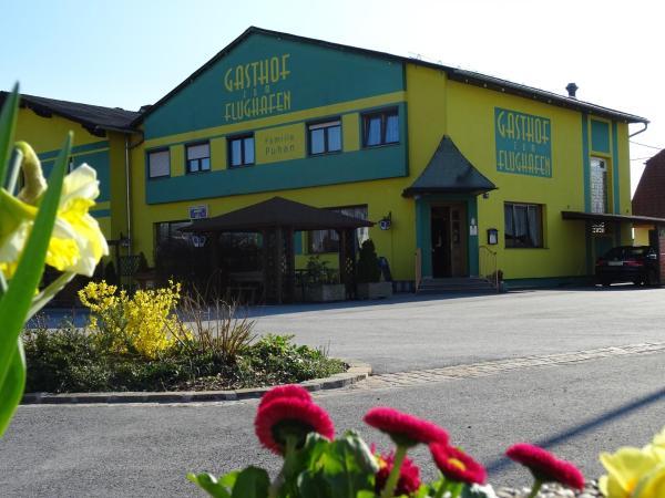 Zdjęcia hotelu: Gasthof zum Flughafen, Feldkirchen bei Graz
