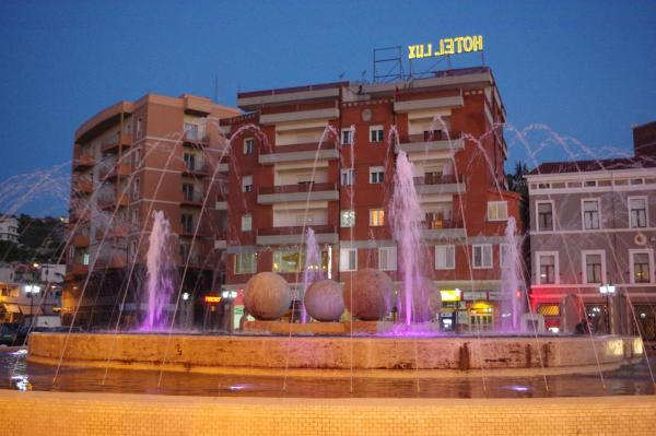 酒店图片: Hotel Lux Vlore, Vlorë