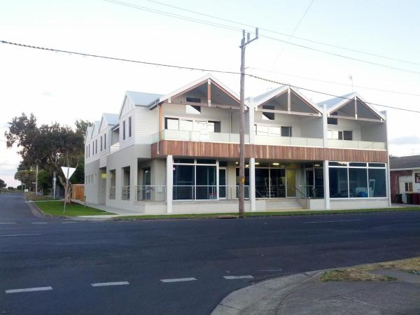Foto Hotel: Central Barwon Heads, Barwon Heads