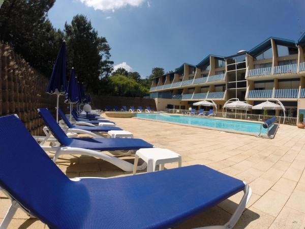 Hotel Pictures: Hotel Logis Lacotel, Hossegor