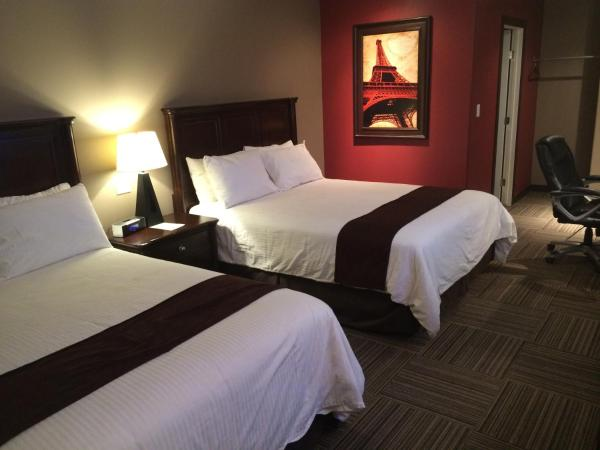 Hotel Pictures: 121 Steakhouse & Motel, Assiniboia