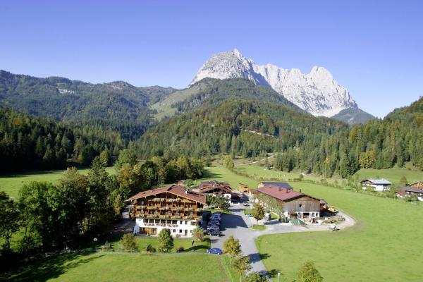 Hotellbilder: Gut Kramerhof, Kirchdorf in Tirol