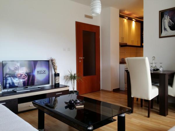 Hotelbilder: Apartment for a day, Trebinje
