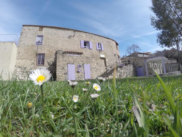 Hotel Pictures: Le Moulin de Sournia, Sournia