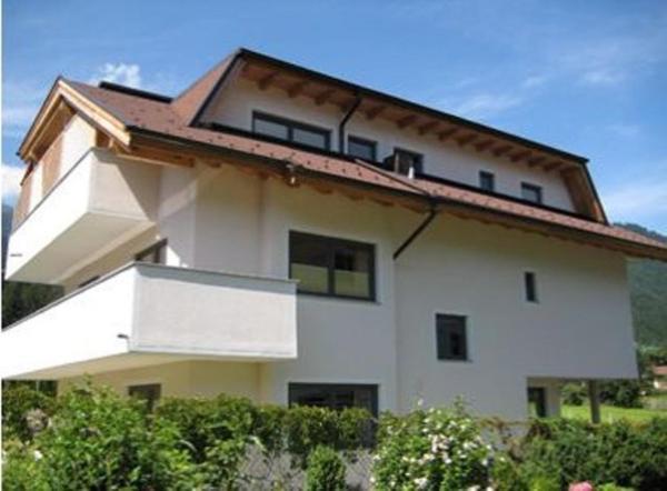 Fotografie hotelů: Appartements Markus, Ried im Zillertal