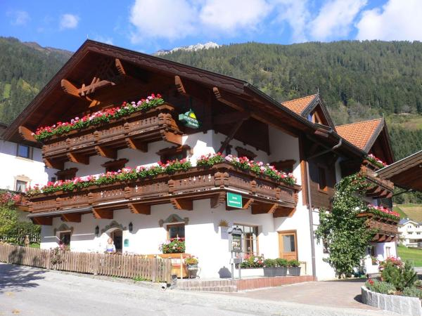 Fotos del hotel: Sportpension Elisabeth, Neustift im Stubaital