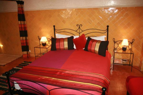 Double Room - Tiout