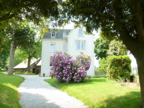 Hotel Pictures: Château Bily, La Chèze