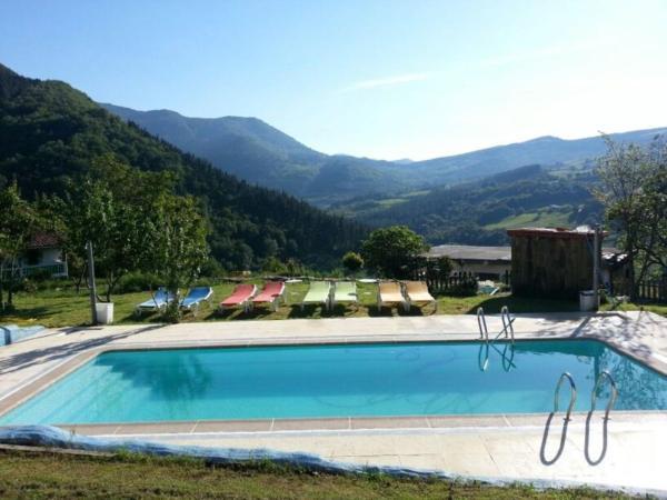 Hotel Pictures: Gailurretan, Carranza