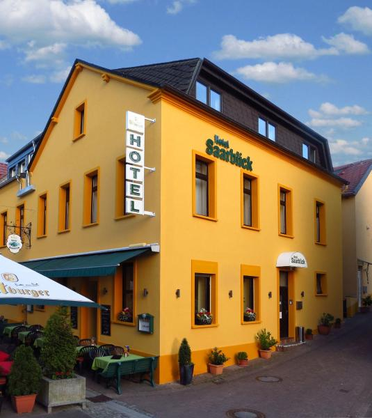 Hotel Pictures: Hotel Saarblick Mettlach, Mettlach