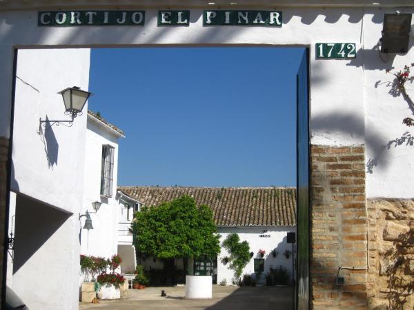 Hotel Pictures: , Montilla