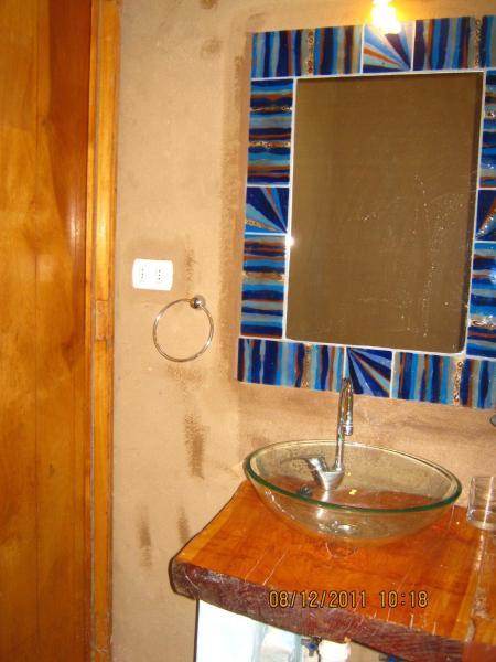 Фотографии отеля: Ahopiedra, Vicuña