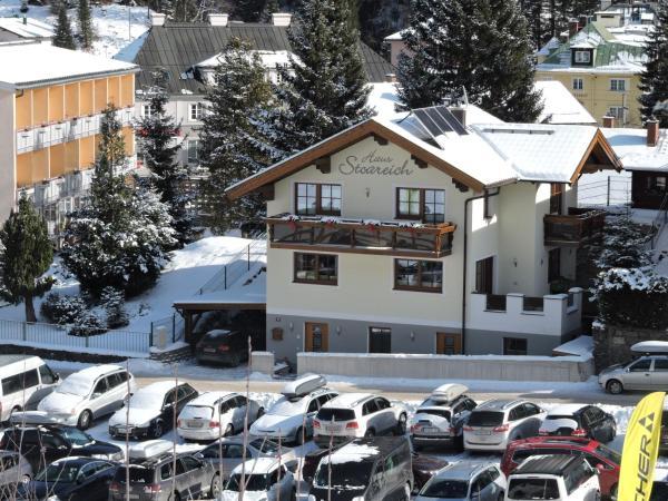 ホテル写真: Apartment Gschwandtner Haus Stoareich, バードガシュタイン
