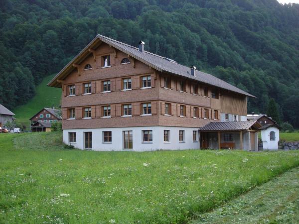 Hotellbilder: Haus Schwendinger, Mellau