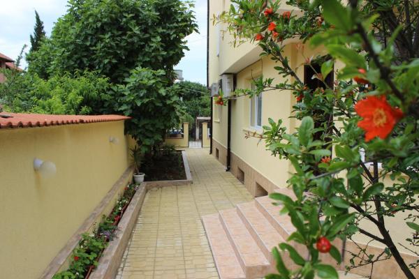 酒店图片: Zlatna Ribka, Chernomorets
