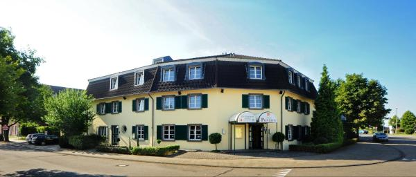 Hotel Pictures: Hotel Pontivy, Wesseling
