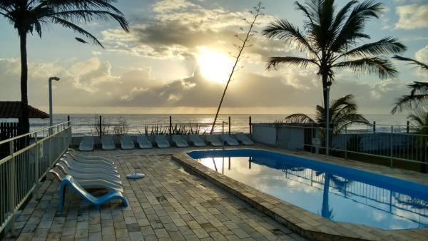 Hotel Pictures: Pousada Mirante, Conceição da Barra