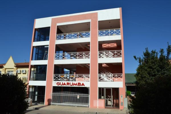 ホテル写真: Apart Hotel Guarumba, Federación