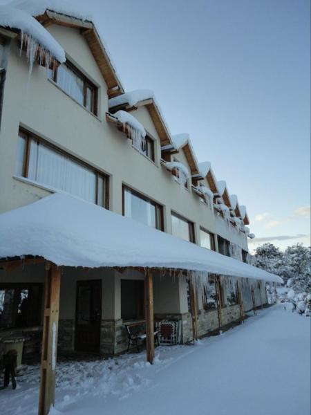 Fotografie hotelů: Peninsula de los Coihues, Villa Pehuenia