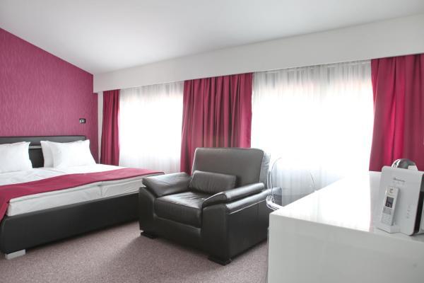 Standard King or Twin Room