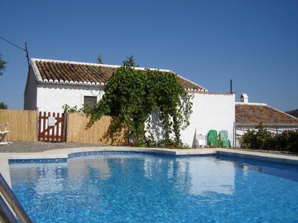 Hotel Pictures: Casa Isabel - La Almona Chica, El Chorro