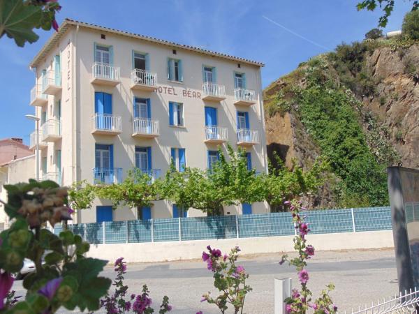 Hotel Pictures: Auberge Béar, Port-Vendres