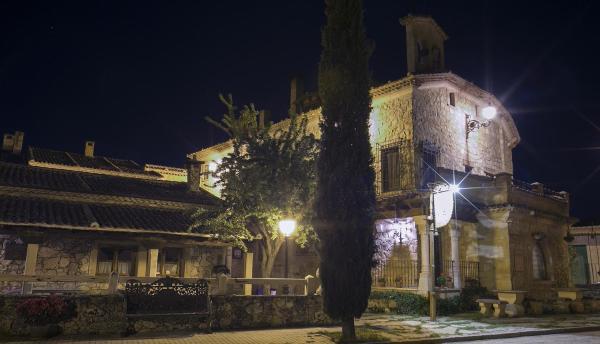 Hotel Pictures: , Sebúlcor