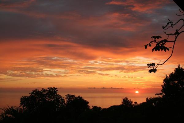 Hotel Pictures: Villa Vistas de San Matin, Dominical