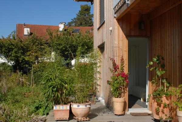 Hotel Pictures: Bio-Studio Königskerze, Romanshorn