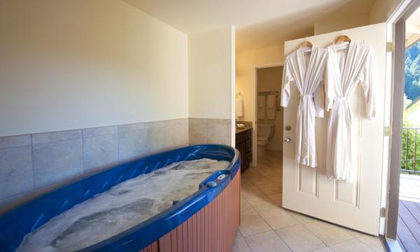 Junior Suite with jacuzzi