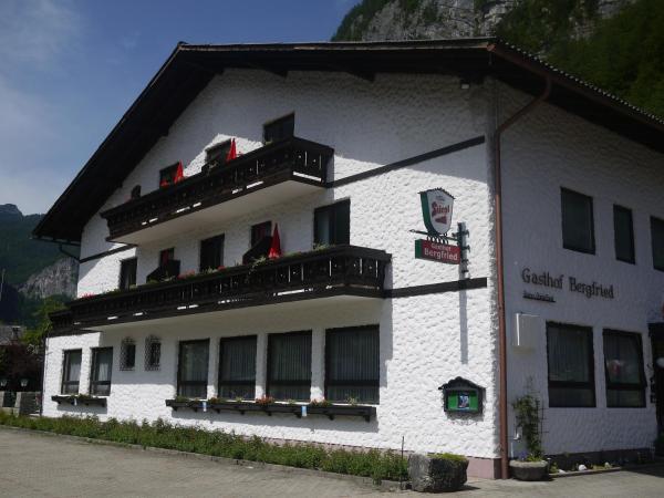 Hotellikuvia: Gasthof Bergfried, Hallstatt