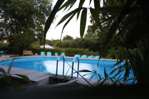 Hotel Pictures: Villa Belvedere, Neuville-sur-Ailette